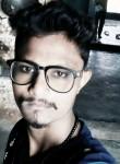 Parvej Malek, 20, Ahmedabad