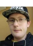 Dominik, 21  , Salzburg