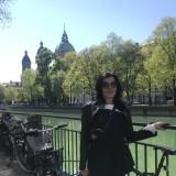 Lea, 44  , Munich