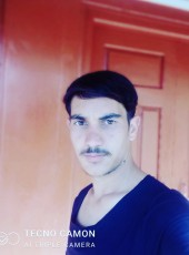 Ayyaz Soduzaiii, 18, Pakistan, Islamabad