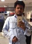 Veera Naik, 26  , Mahbubabad
