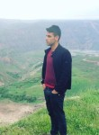 Yusuf, 25  , Amargosa