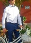 Javier, 42, Puerto Real