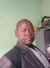 ابكريحي, 58, Sudan, Khartoum