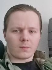Eugen, 31, Germany, Stuttgart