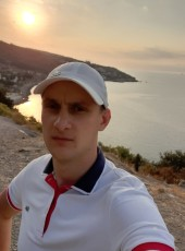 Aleksey , 27, Russia, Yalta