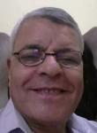 Ibrahim Khadr , 60  , Alexandria