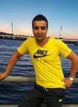 Baran, 18  , Istanbul
