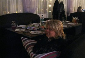 Oksana, 45 - Just Me
