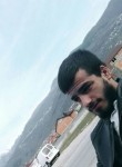 Liridon, 22  , Prizren