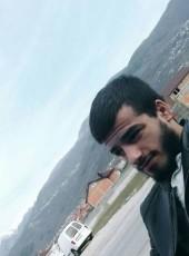 Liridon, 22, Kosovo, Prizren