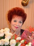 Irina, 63, Ivanovo