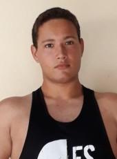 Daniel, 22, Brazil, Aracatuba