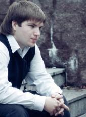 Evgeniy, 29, Russia, Saint Petersburg