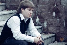 Evgeniy, 29 - Just Me