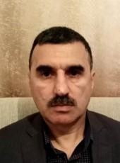 Firudin, 55, Azerbaijan, Baku