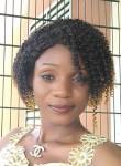 Josée Jocéline, 28  , Ouagadougou