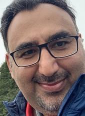Mahmood Ali, 45, Bahrain, Jidd Hafs