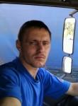Mikhail Barashkov, 36  , Romodanovo