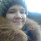 Viktoriya Voloshin, 23  , Chuhuyiv