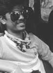 Alash, 19  , Satara