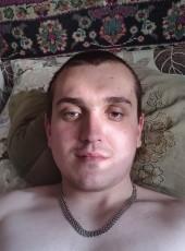 Sasha, 29, Ukraine, Zhytomyr