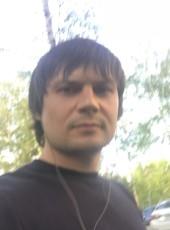 Rus, 33, Russia, Mytishchi