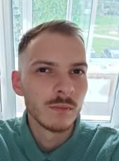 Dmitriy, 27, Belarus, Minsk