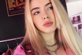 kris, 18 - Just Me
