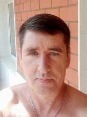 Dmitriy Kh, 45, Russia, Novosibirsk