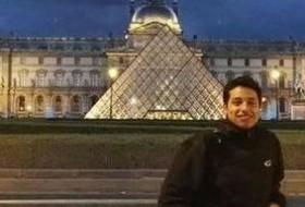 Javier, 26 - Just Me