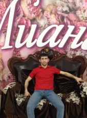 Azamat, 31, Russia, Nalchik