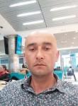 Burkhoniddin, 30  , Moscow