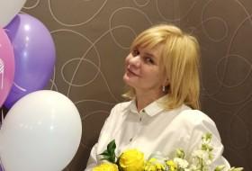 Galina, 54 - Just Me