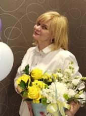 Galina, 54, Russia, Samara