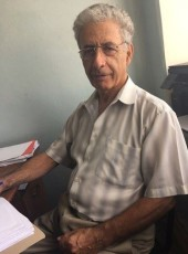 александр, 53, Россия, Астрахань