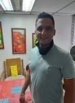Adolfo, 29  , Tariba