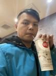 益賢, 26, Tainan
