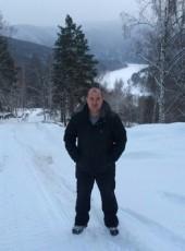 Max, 38, Russia, Minusinsk