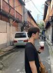 哈哈哈, 24  , Shanghai