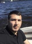 Aslan, 27, Saint Petersburg