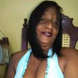 Gladys, 50  , Sancti Spiritus