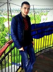 Aleksandr, 25, Ukraine, Hlukhiv