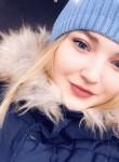 Aleksandra , 19, Oskemen