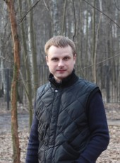 Mikhail, 42, Russia, Moscow