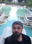 Bertrand, 38  , Limay