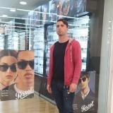 Salah, 24  , Abou el Hassan