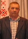 Ivan, 56  , Klyavlino