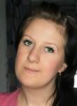 Anastasiya , 24  , Vengerovo