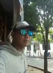 Dion Rantau, 26  , Jakarta